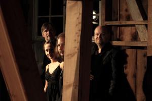 Konzert Szymanowski Quartett