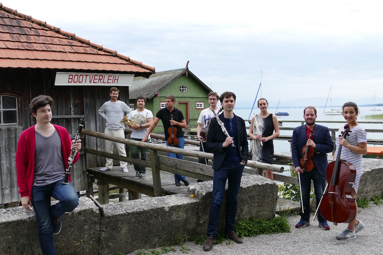 Russisch-Deutsche Musik Akademie
