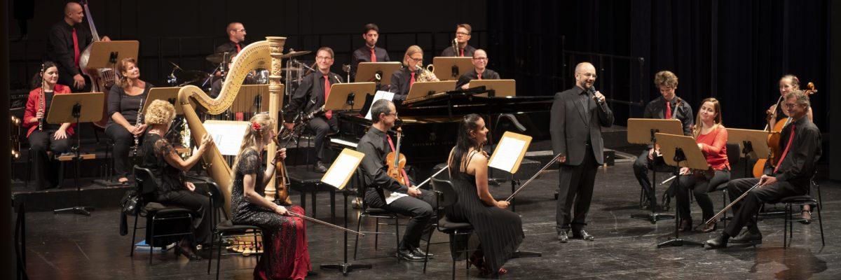 Salonorchester der Bad Reichenhaller Philharmonie