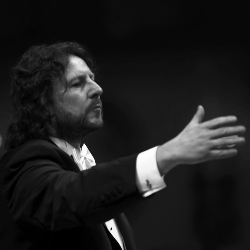 Dirigent Juri Gilbo_Kammerphilharmonie