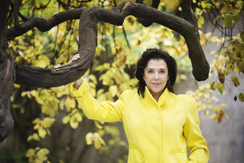 Elena Bashkirova (c) Nikolaj Lund
